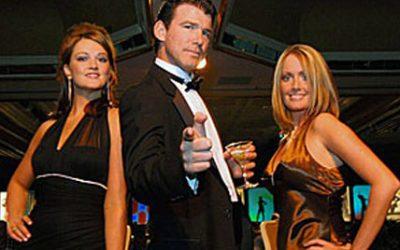 Pierce Brosnan 007