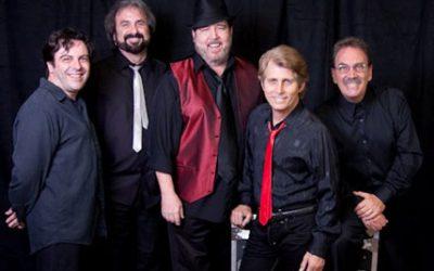 Retro Radio Band