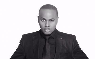 Ellison Kendrick & the Black Suits