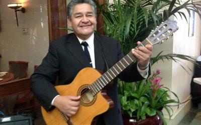 Carlos Abanto