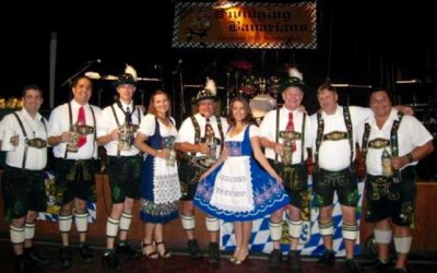 The Swinging Bavarians