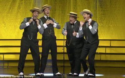 Main Street Quartet