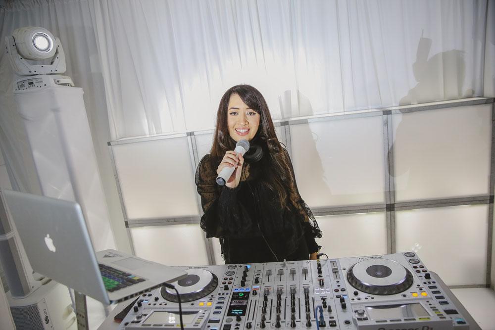 DJ Prana