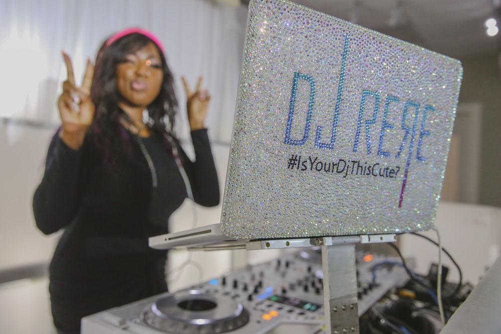 DJ Rere