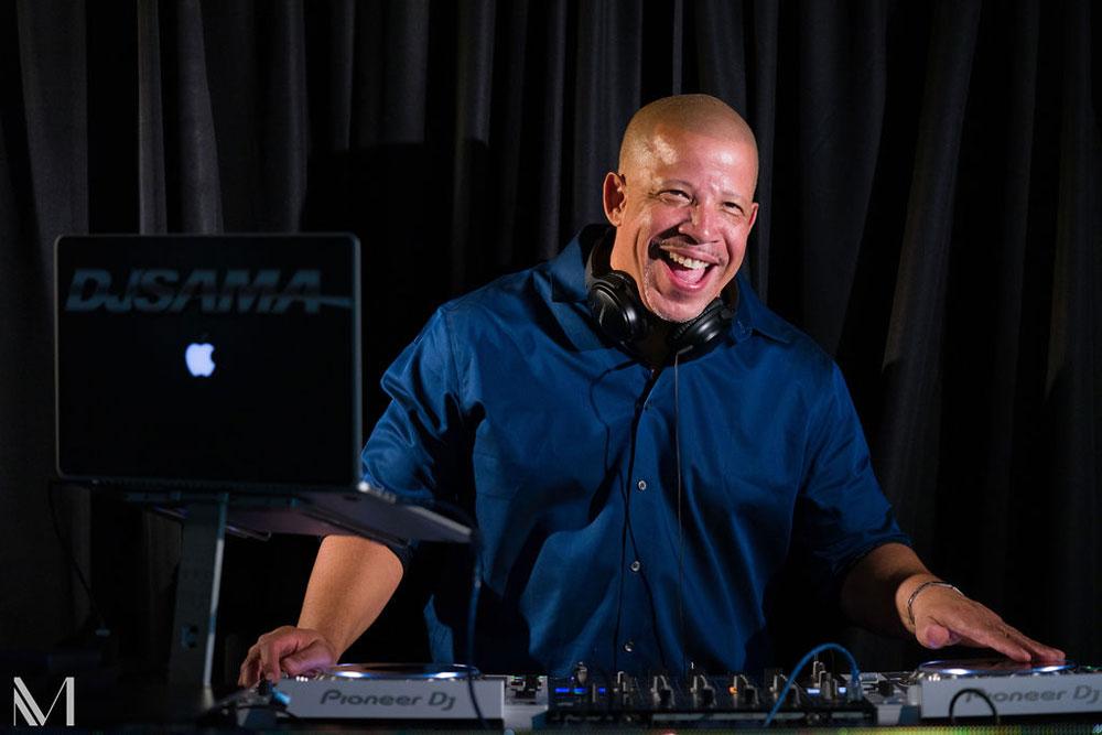 DJ Sama