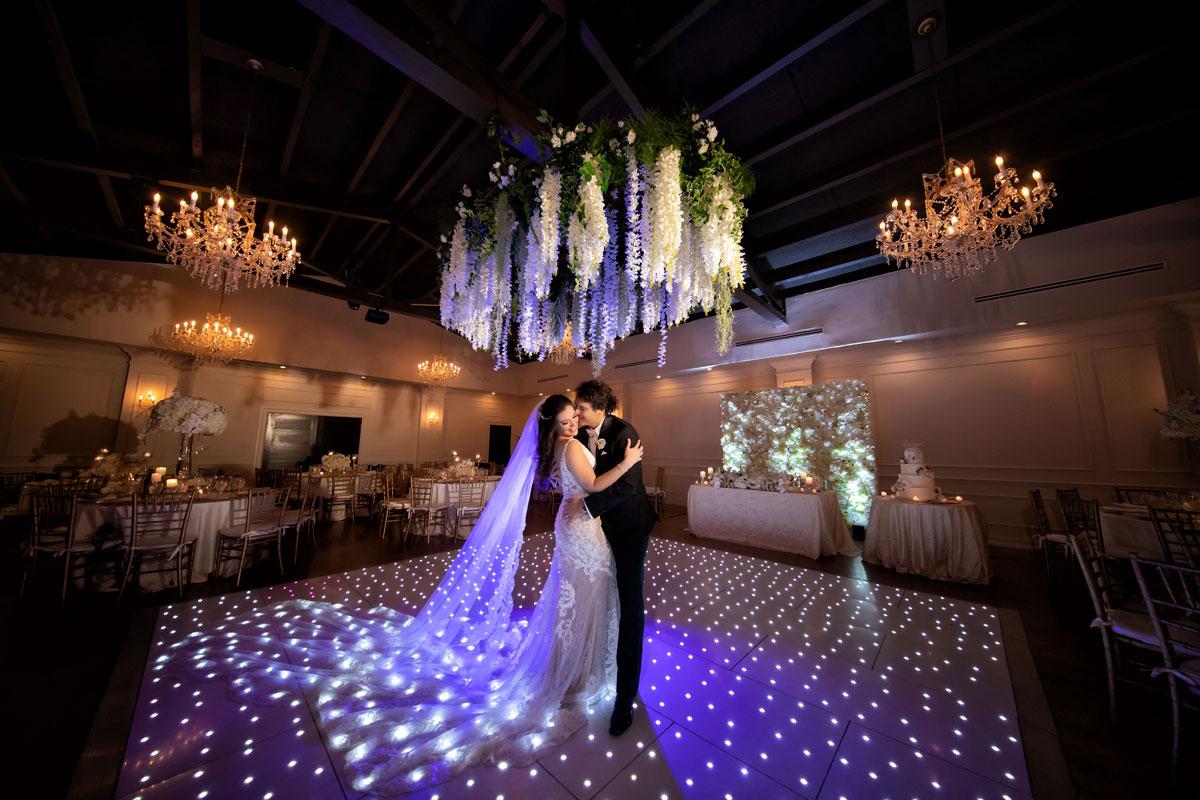 platinum wedding experience