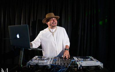 MC/DJ Silva