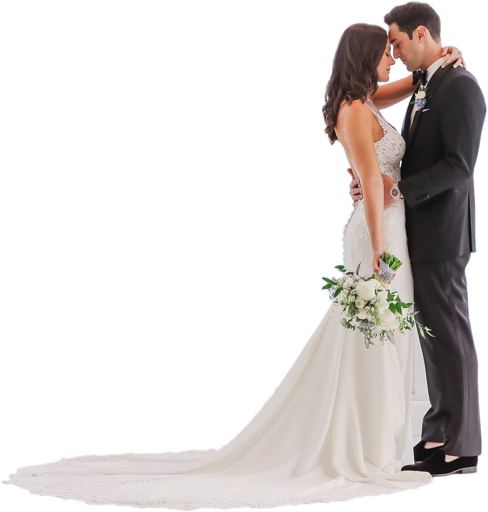 The Platinum Wedding Experience