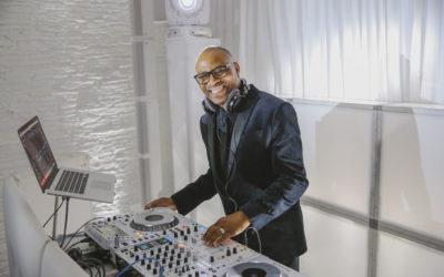 DJ Darryl