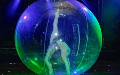Sphere Performers