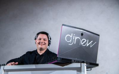 DJ NEW