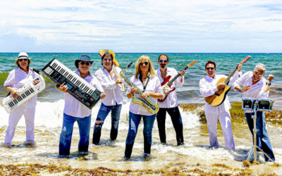 Yacht Rock (The Band)